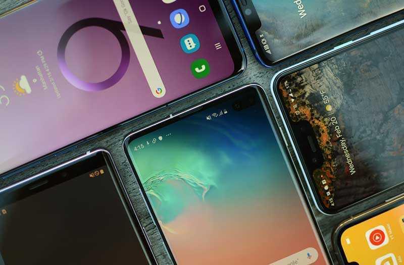 Лучшие телефоны 2019 для игр и не только