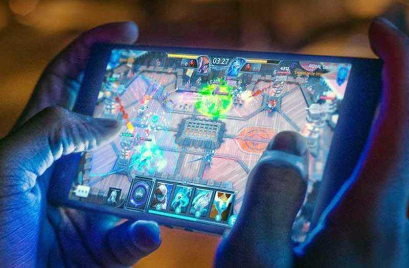 Самый лучший телефон для игр и не только