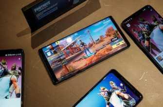 Лучшие телефоны для игр и не только — ТОП 10 от TehnObzor