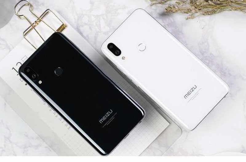 Сравнение характеристик Meizu Note 9 и Redmi Note 7