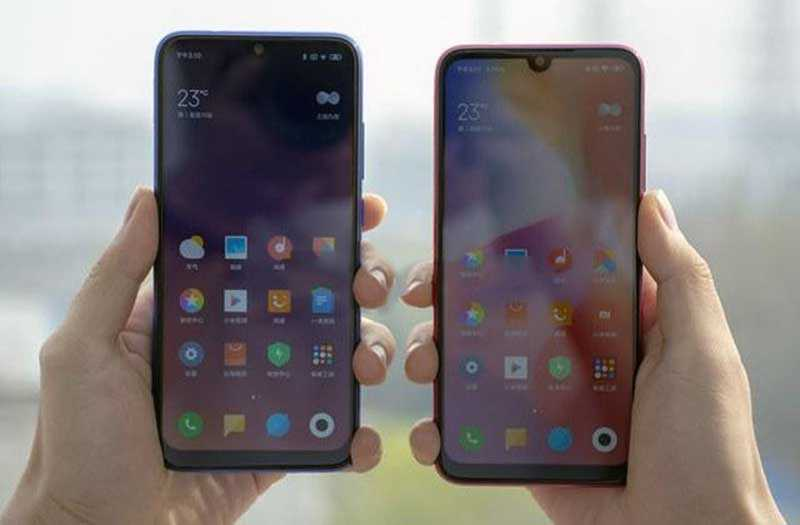 Сравнение Meizu Note 9 и Redmi Note 7