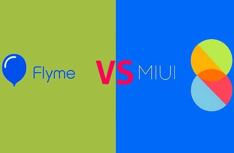 Meizu Note 9 и Redmi Note 7 ОС и ПО