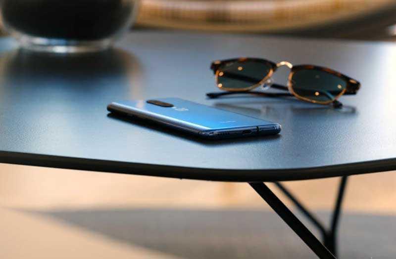OnePlus 7 Pro сравнение