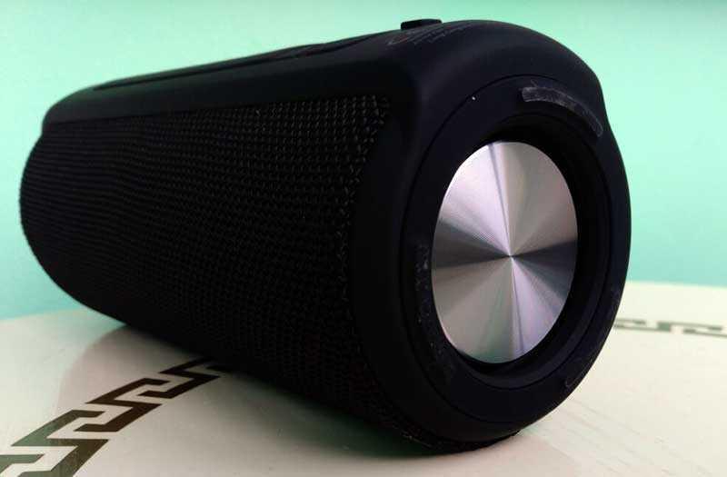 Tronsmart Element T6 Plus качество звука