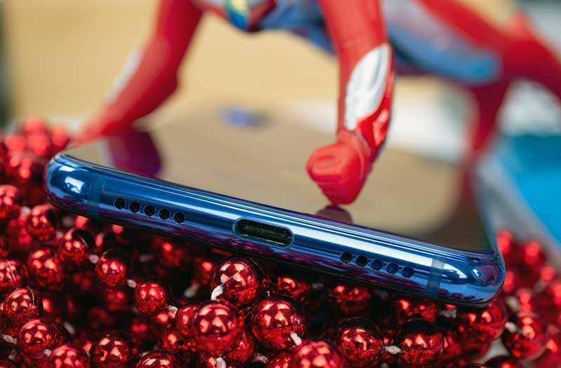 Xiaomi Mi 9 SE звук