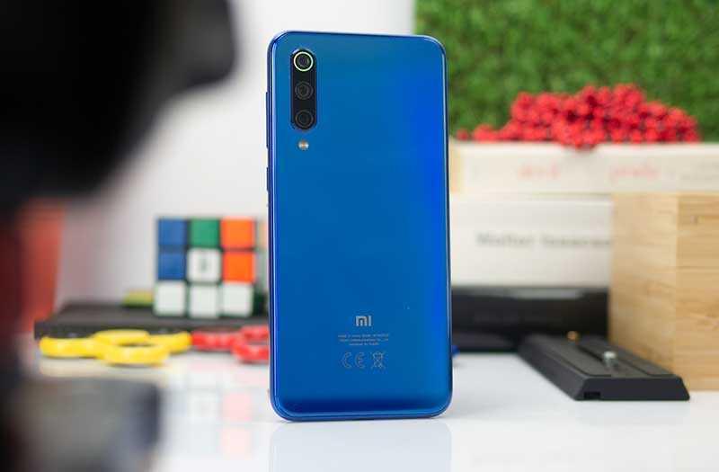 Обзор Xiaomi Mi 9 SE