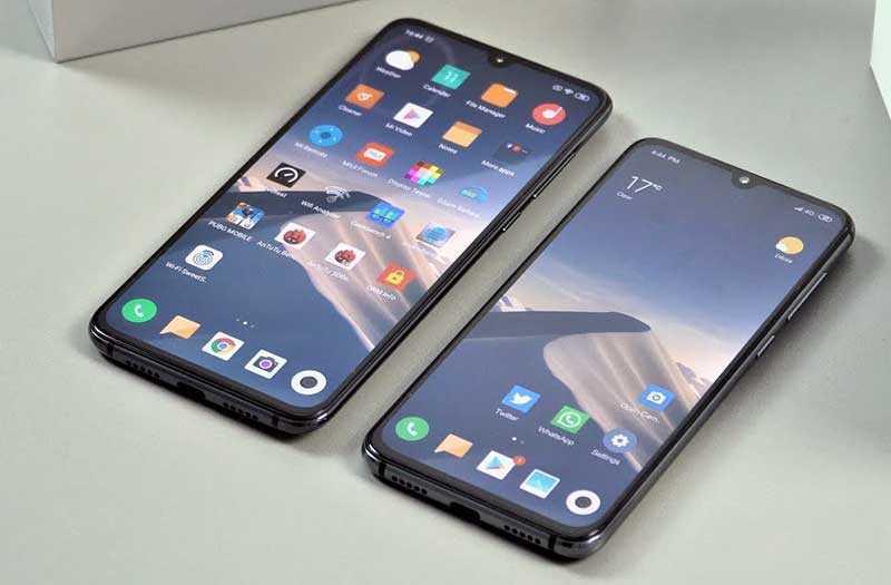 Xiaomi Mi 9 SE мощность