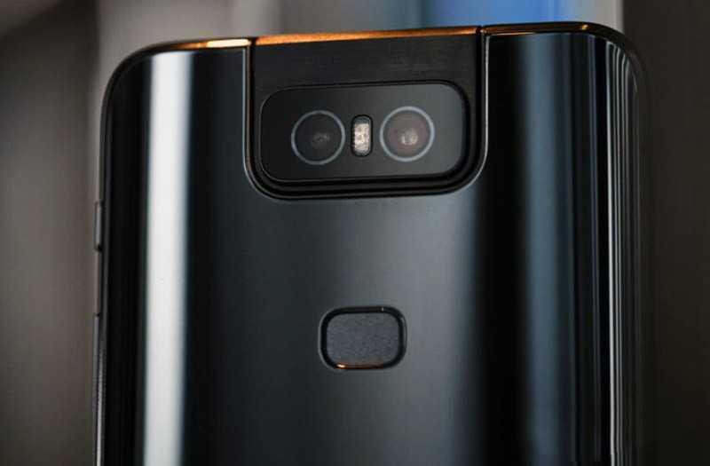 Asus Zenfone 6 обзор