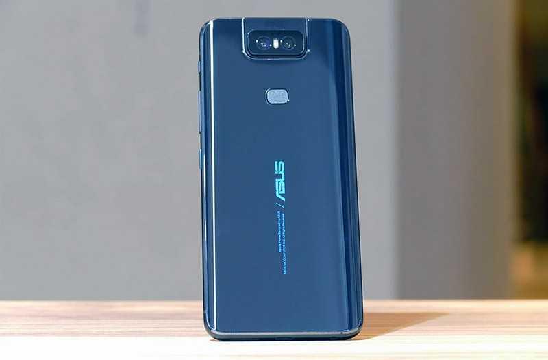 Характеристики Asus Zenfone 6