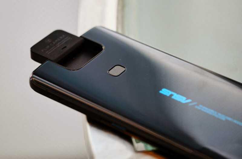 Обзор Asus Zenfone 6: флагман не имеющий аналогов — Отзывы TehnObzor