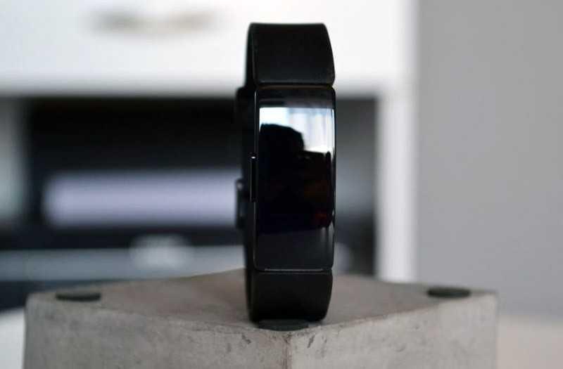 Обзор Fitbit Inspire HR