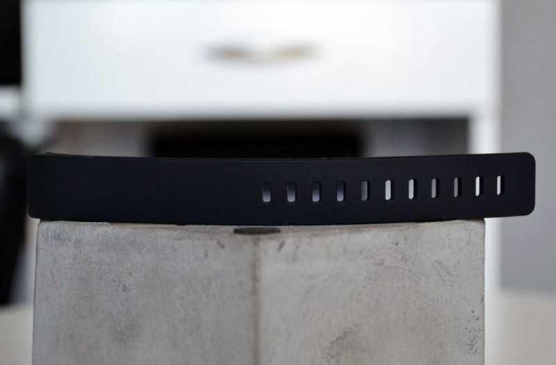 Fitbit Inspire HR ремешок