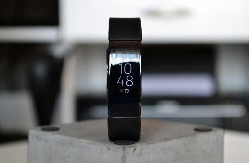 Обзор Fitbit Inspire HR: надёжный фитнес-браслет — Отзывы TehnObzor