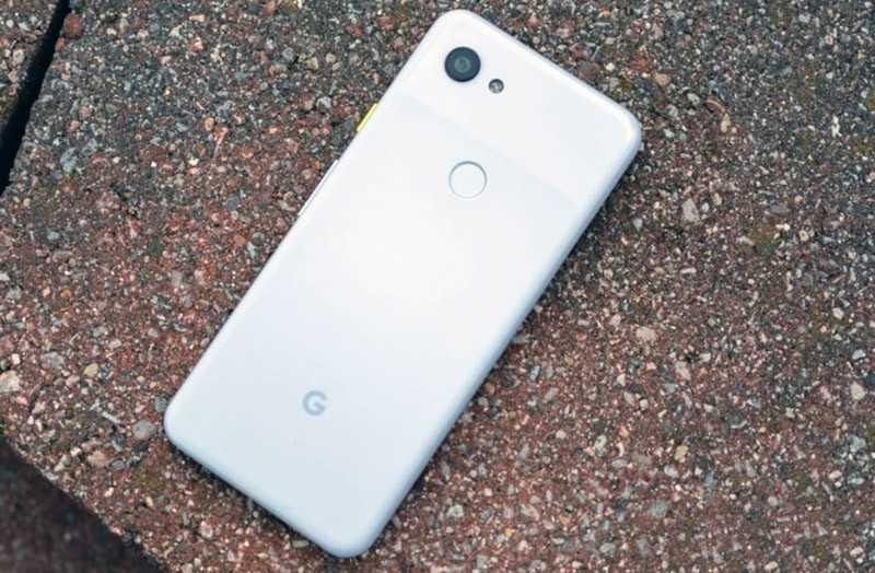 Обзор Google Pixel 3a и Pixel 3a XL