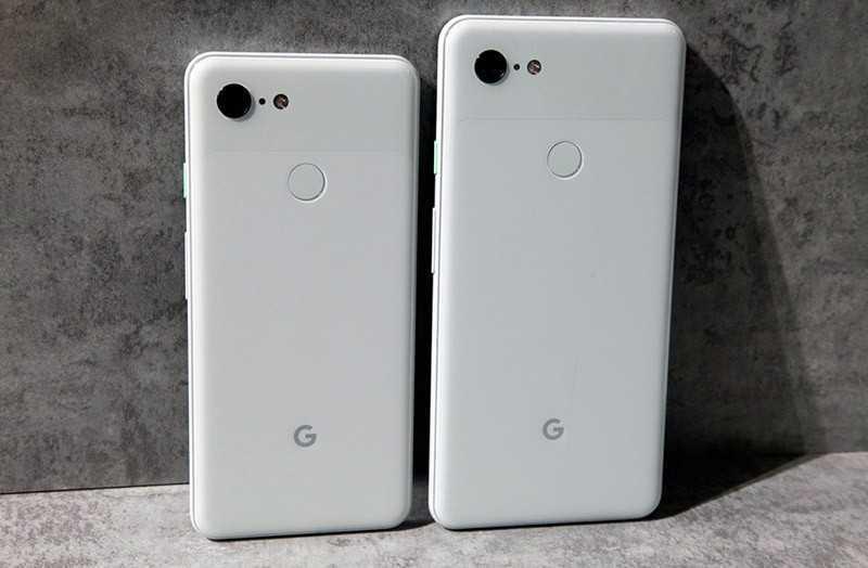 Google Pixel 3a и Pixel 3a XL автономность