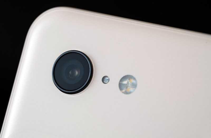 Google Pixel 3a и Pixel 3a XL видео