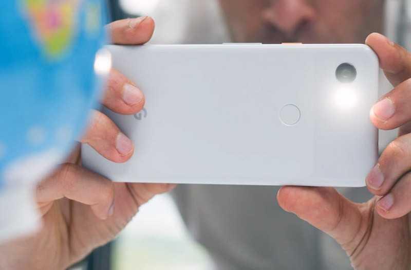 Камера Google Pixel 3a и Pixel 3a XL