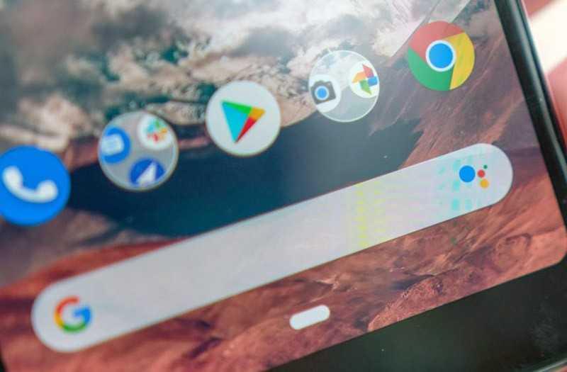 Дисплей Google Pixel 3a и Pixel 3a XL