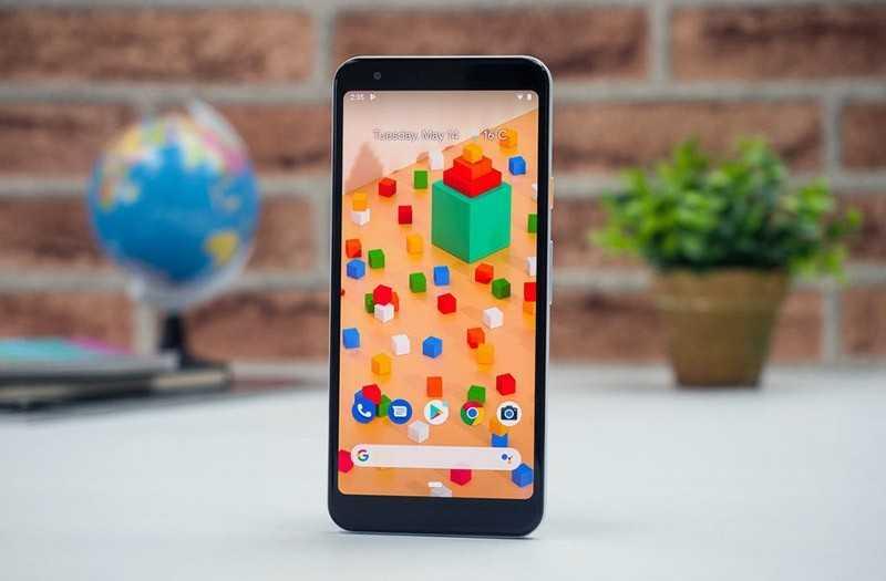 Обзор Google Pixel 3a и Pixel 3a XL: средние версии флагманов — Отзывы TehnObzor