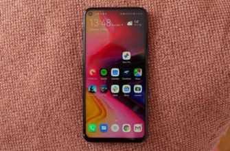 Обзор Honor 20 Pro: роскошный телефон для повседневности — Отзывы TehnObzor