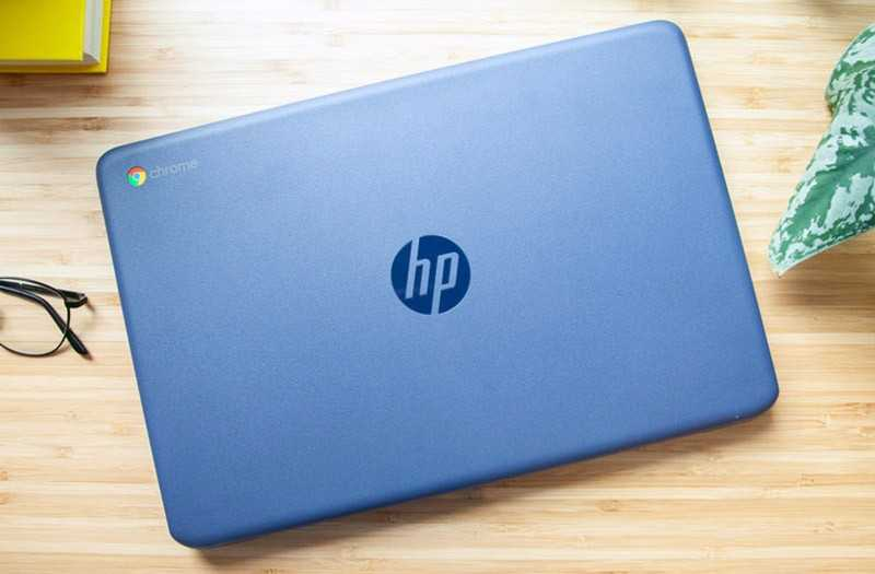 HP Chromebook 14 отзывы