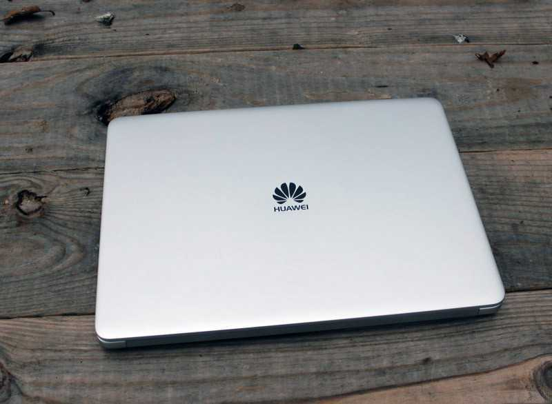 Huawei Matebook D 14 обзор