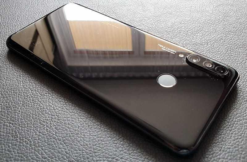Huawei P30 Lite батарея