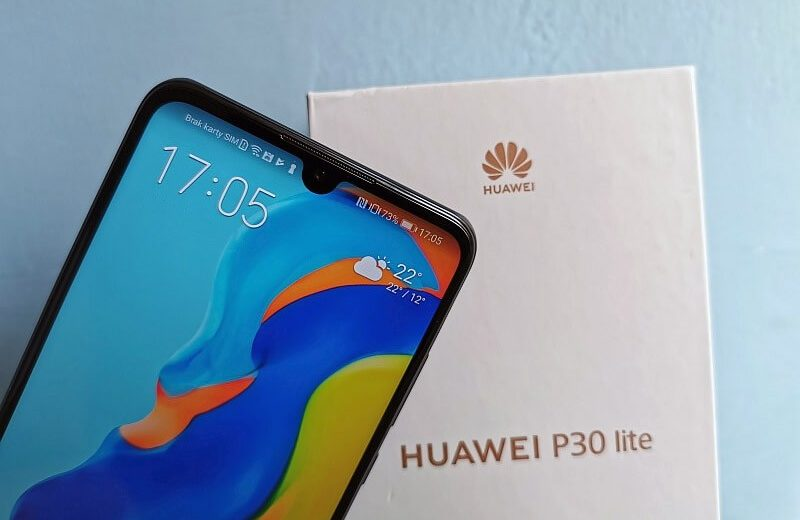 Обзор Huawei P30 Lite: середнячок с оговорками — Отзывы TehnObzor