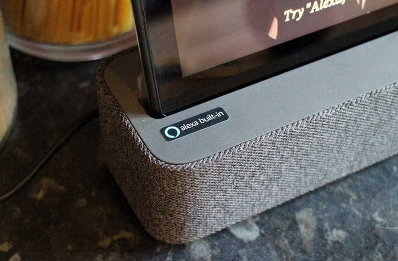 Обзор Lenovo Smart Tab P10