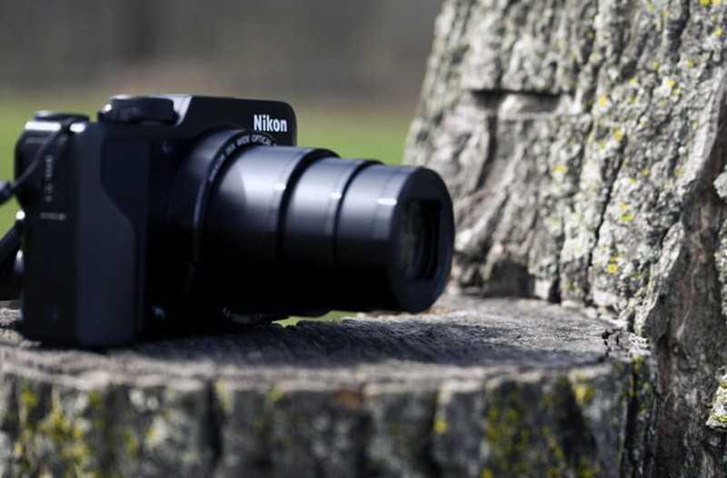 Nikon Coolpix A1000 отзывы