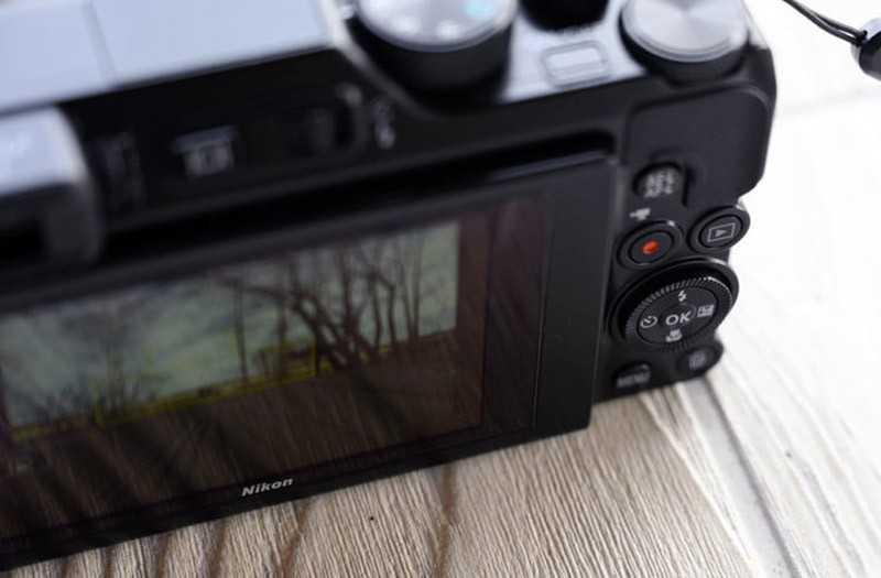 Характеристики Nikon Coolpix A1000