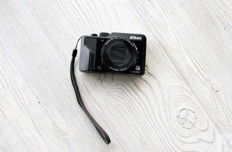 Тест Nikon Coolpix A1000