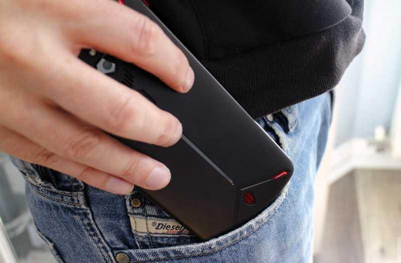 Телефон Red Magic 3