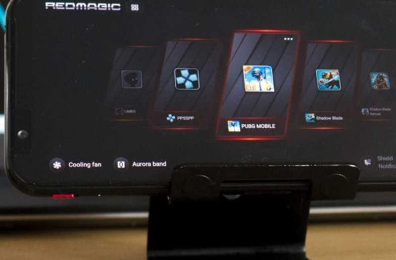 Обзор Nubia Red Magic 3: мощный и плавный смартфон — Отзывы TehnObzor