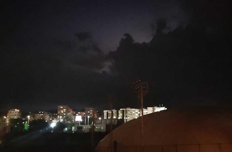 Oppo Reno 10x Zoom без ночного режима