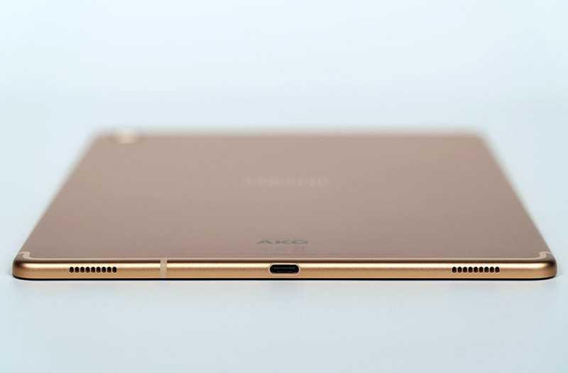 Планшет Galaxy Tab S5e