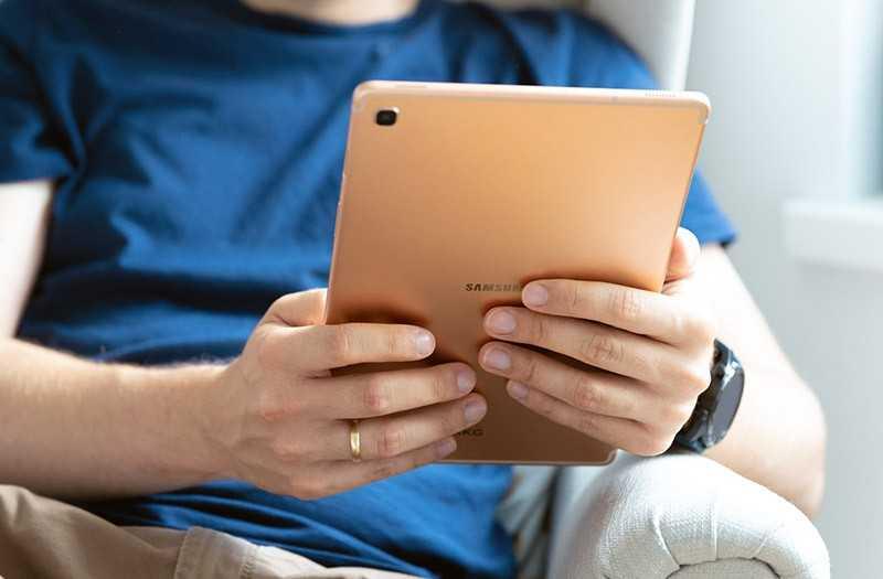 Samsung Galaxy Tab S5e отзывы