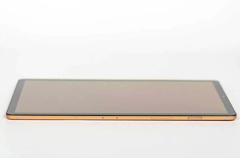 Samsung Galaxy Tab S5e обзор