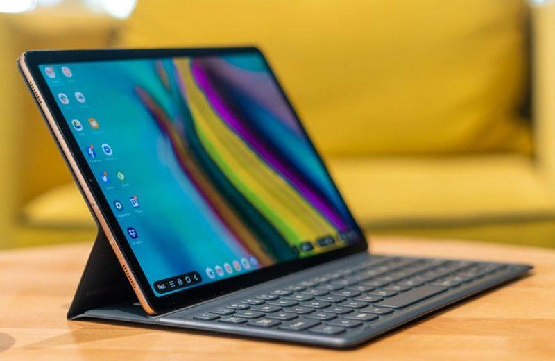 Обзор Samsung Galaxy Tab S5e: интересный планшет — Отзывы TehnObzor