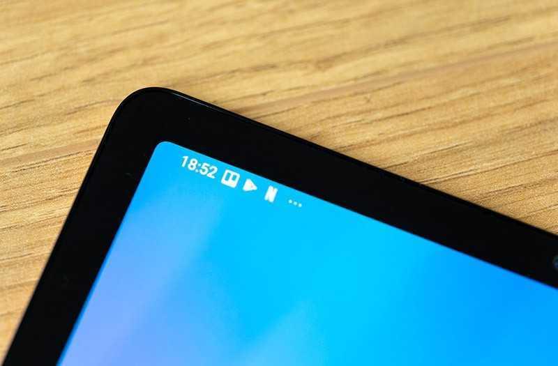 Тест Samsung Galaxy Tab S5e