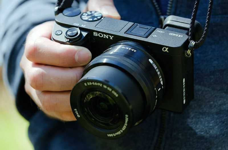 Sony A6400 отзывы