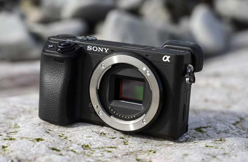Sony A6400 особенности