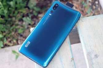Обзор Elephone U2: впечатляющий телефон — Отзывы TehnObzor