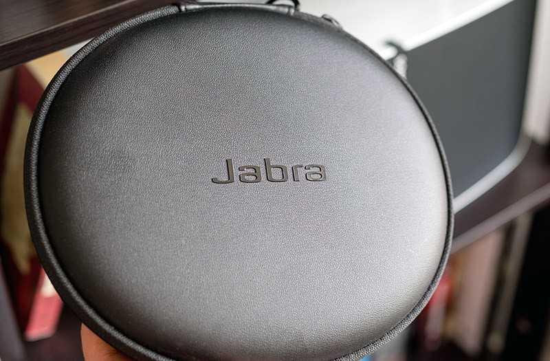 Jabra Elite 85h отзывы