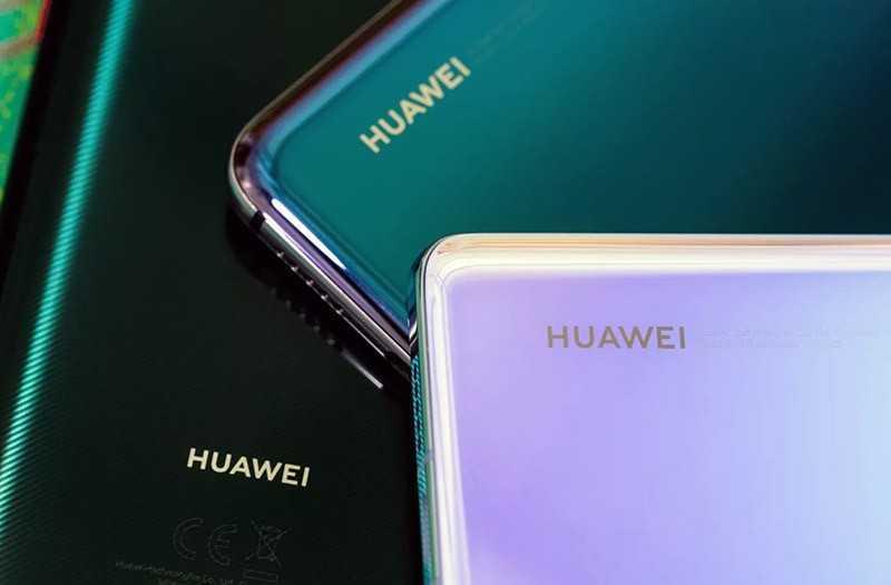 Лучшие телефоны Huawei 2019