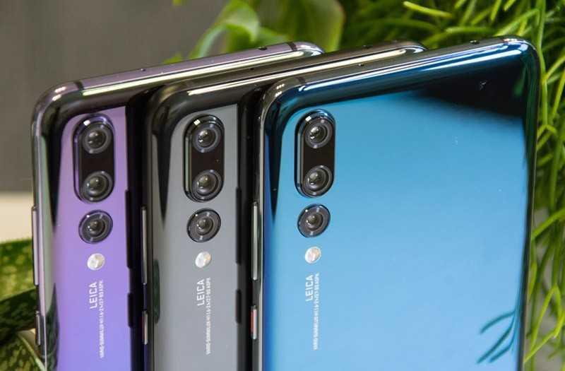 Стоит ли покупать смартфон Huawei?