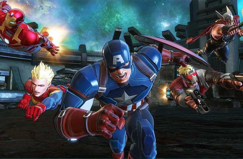 Marvel Ultimate Alliance 3 отзывы