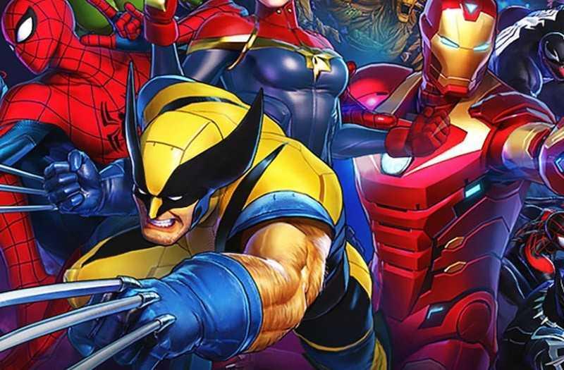 Обзор Marvel Ultimate Alliance 3: интересной игры для Switch — Отзывы TehnObzor