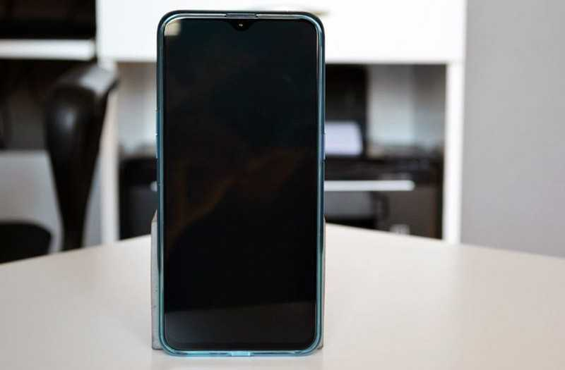 Oppo RX17 Pro обзло
