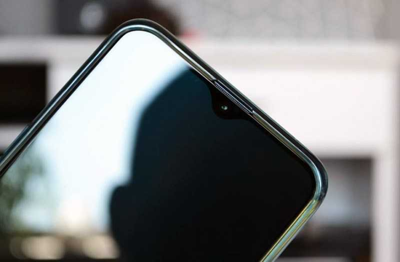 Oppo RX17 Pro экран